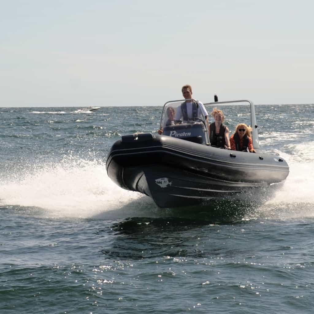 Hvornår skal man have speedbådscertifikat?