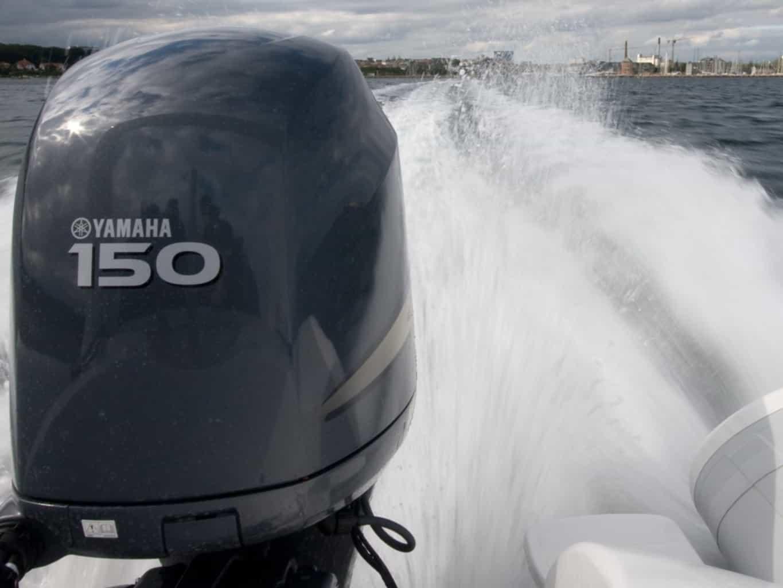 Speedbådskørekort d. 2020-07-08 09:00:00 11 pladser tilbage